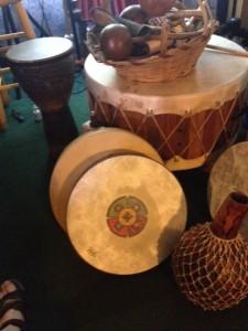 pow wow womens drumcircle-9